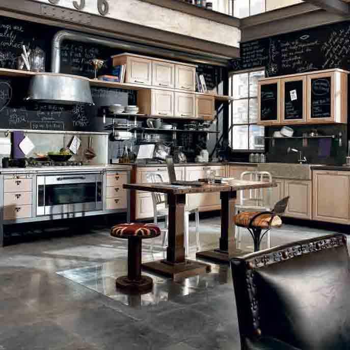 mat riaux inspiration cuisine. Black Bedroom Furniture Sets. Home Design Ideas