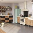 Cinq cuisines à l'esprit fifties