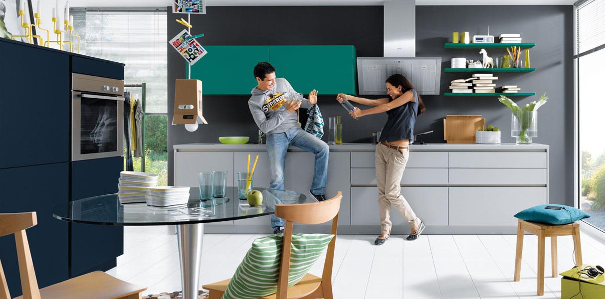 Creer sa cuisine quel plan de travail pour ma cuisine conseils et astuces d - Creer sa cuisine ikea ...