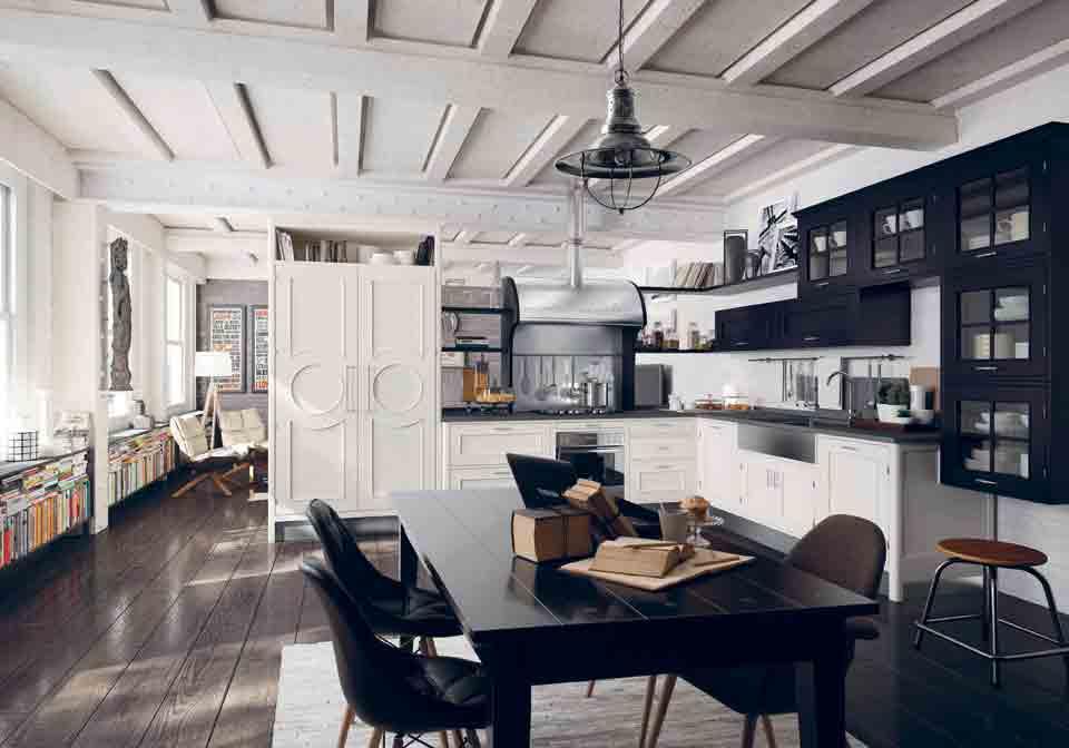 montserrat de marchi cucine inspiration cuisine. Black Bedroom Furniture Sets. Home Design Ideas
