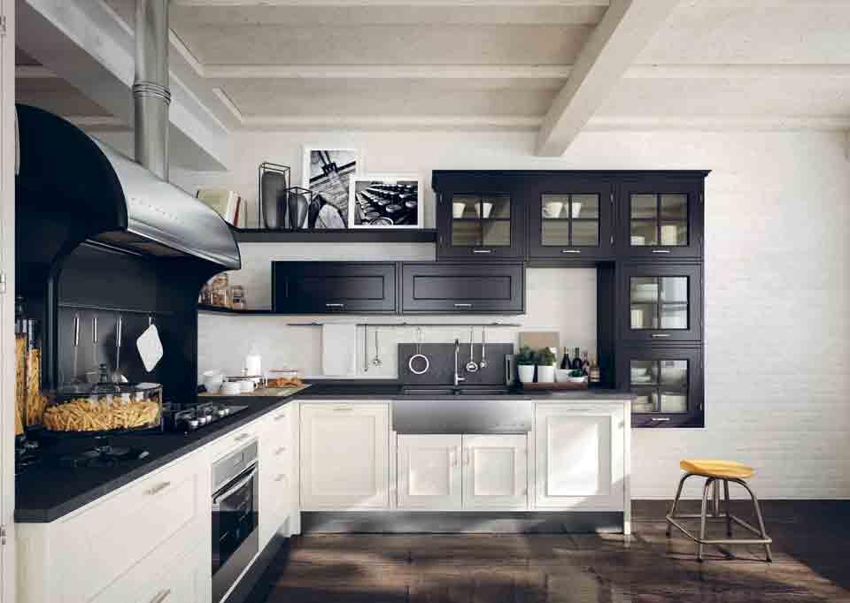 Montserrat de marchi cucine inspiration cuisine - Cucine marchi group ...