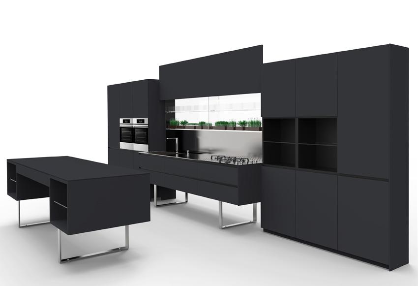 sipario d 39 aran cucine inspiration cuisine. Black Bedroom Furniture Sets. Home Design Ideas