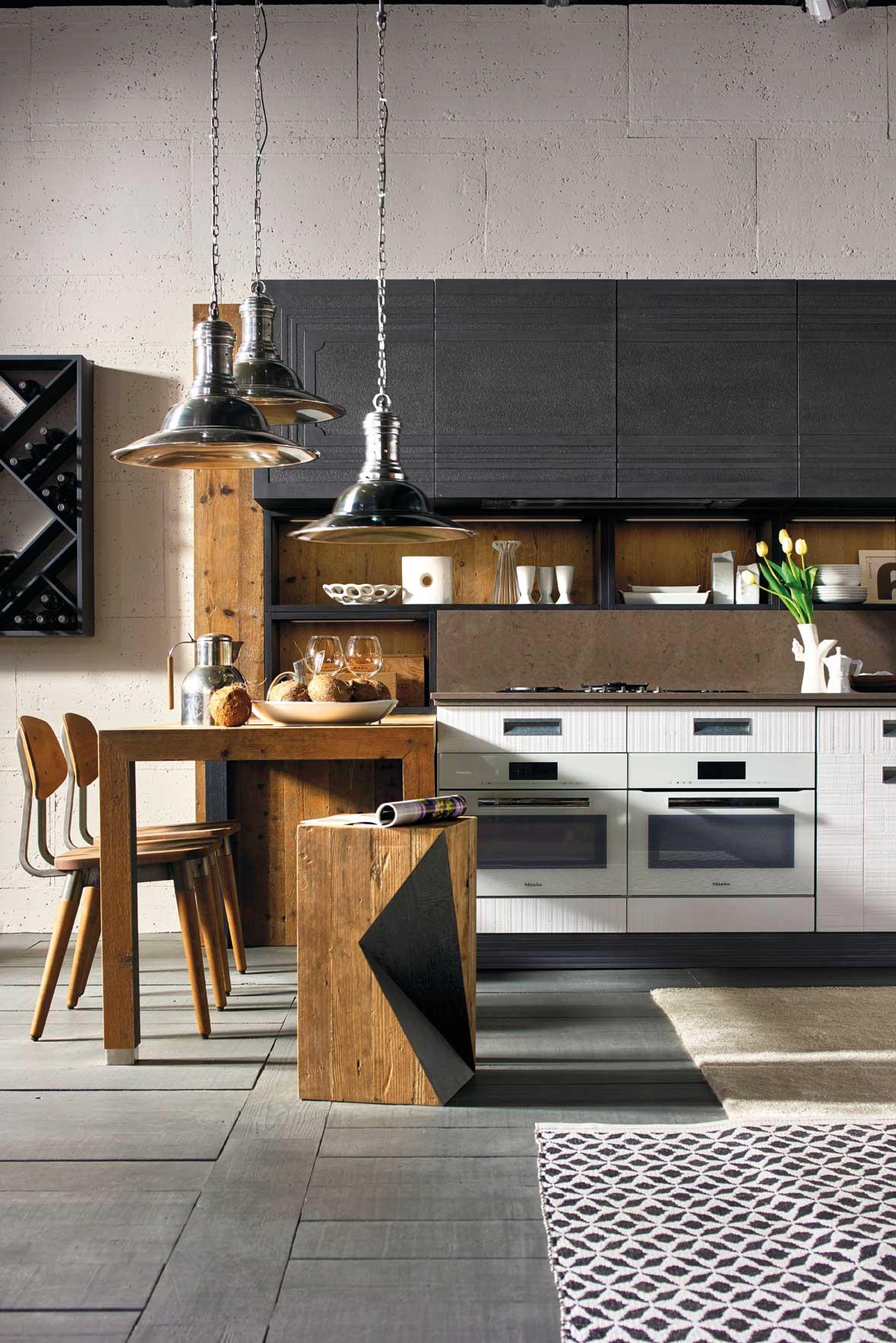 De marchi cucine amazing cucina marchi moddoralice - Cucine marchi prezzi ...