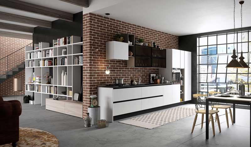 Mia, la nouvelle cuisine personnalisable d\'Aran cucine | Inspiration ...