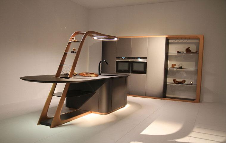 cuisines 2017 les tendances suivre inspiration cuisine. Black Bedroom Furniture Sets. Home Design Ideas