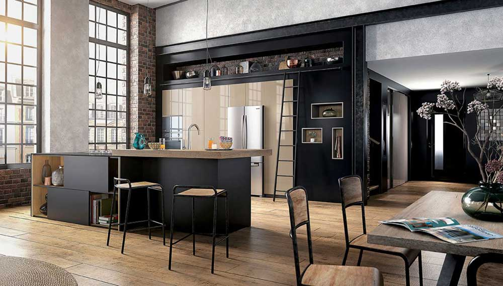 cuisines mobalpa les nouveaut s 2017 inspiration cuisine. Black Bedroom Furniture Sets. Home Design Ideas