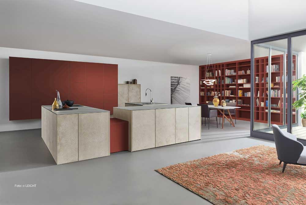 Cuisines leicht les nouveaut s 2017 inspiration cuisine for Leicht cuisine