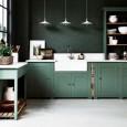 Cinq idées qui modernisent une cuisine classique