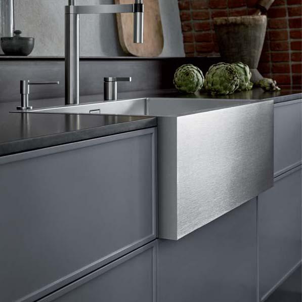 inspiration cuisine le magazine de la cuisine quip e. Black Bedroom Furniture Sets. Home Design Ideas