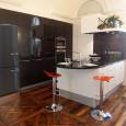Changer de place la cuisine dans un appartement