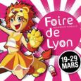 Foire de Lyon du 19 au 29 mars 2010