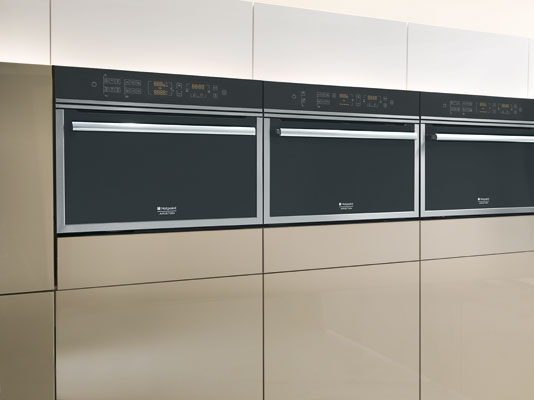 Collection New Expérience de Hotpoint-Ariston