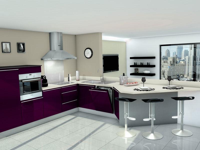 beautiful des photos de cuisine images - amazing home design