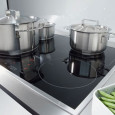 Les nouvelles tables de cuisson