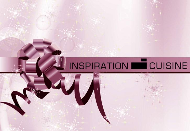 Inspiration cuisine - Bonne année 2011