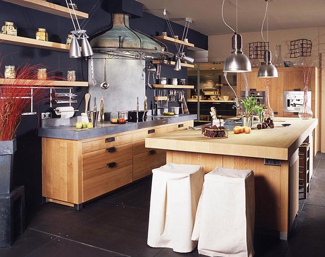 Tendances cuisines la mode belge et espagnole inspiration cuisine - Cuisine a et z ...