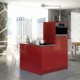 Une cuisine compacte pour les petits espaces