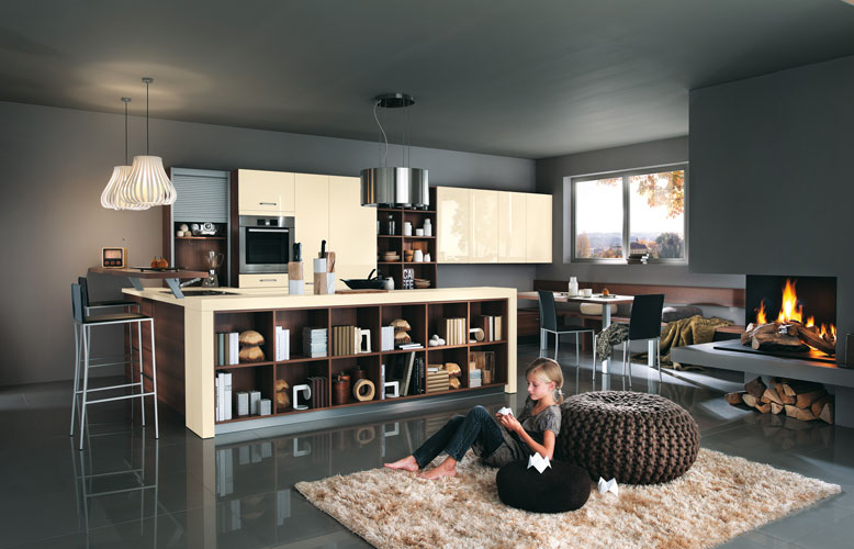 Cuisine design : Mobalpa