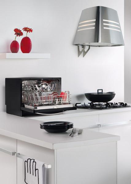 Le lave-vaisselle pour petite cuisine de Brandt