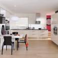 Dix cuisines design pas chères