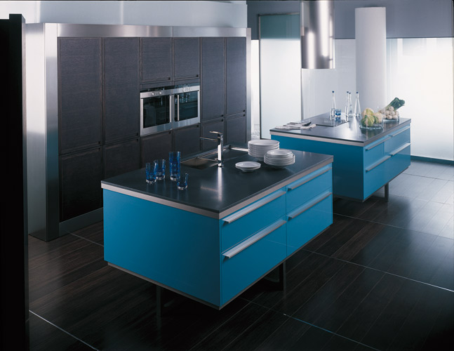 awesome cuisine turquoise pictures - home decorating ideas