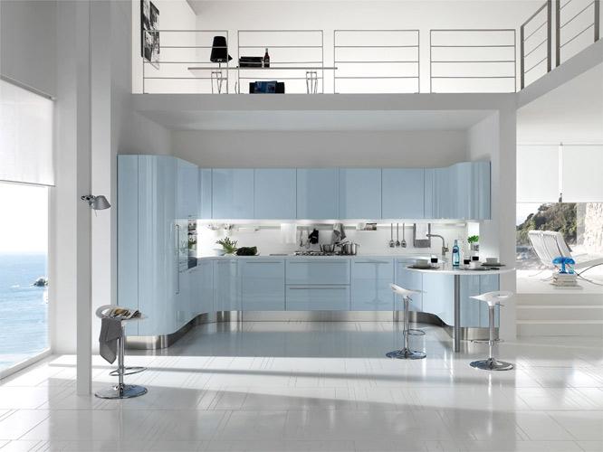 La Cuisine Bleue Inspiration Cuisine