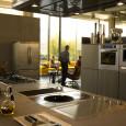 Les dominos design de Kitchen Aid