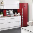 Réfrigérateurs Electrolux aux couleurs gourmandes