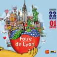 Foire de Lyon du 22 mars au 1er avril 2013