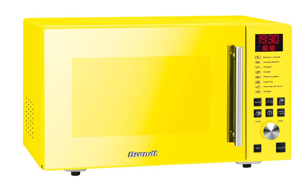 Micro-ondes Pop, Brandt