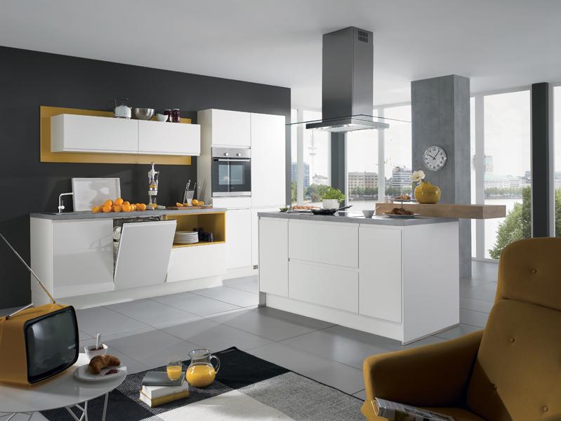 Conforama Un Nouvel Espace Dedie A La Cuisine Inspiration Cuisine