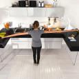 Des rangements malins pour une cuisine pratique