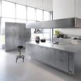 Abimis : les cuisines en acier dignes des professionnels
