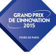 Foire de Paris 2015 :  le Grand Prix de l'Innovation
