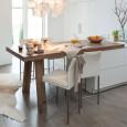 Îlot de cuisine et coin repas : l'union idéale