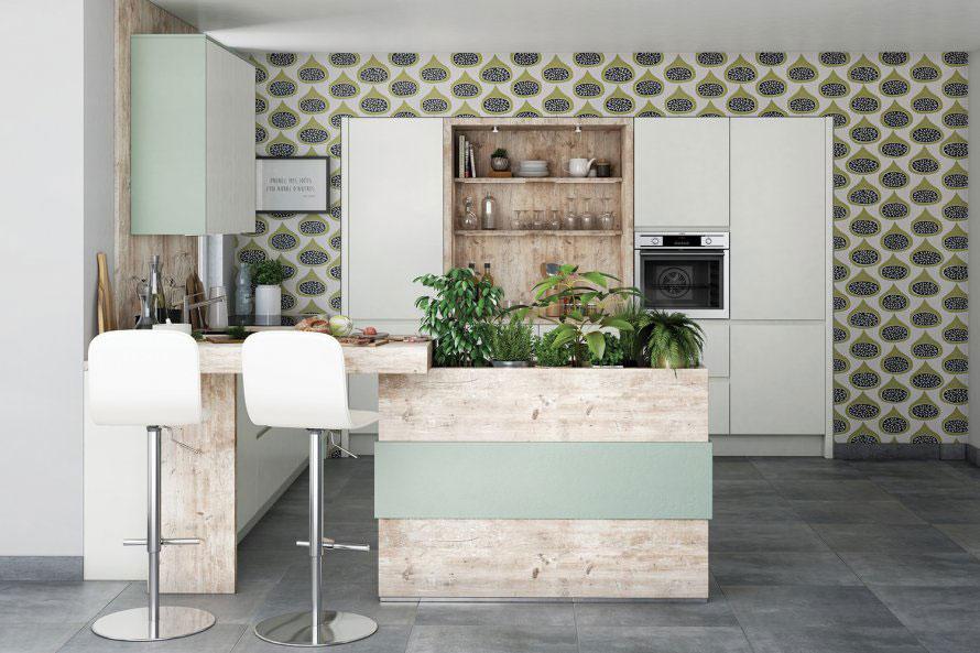 6 Ixina-cuisine-trend-verte