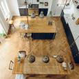 Dix idées pour réaliser la cuisine de ses rêves