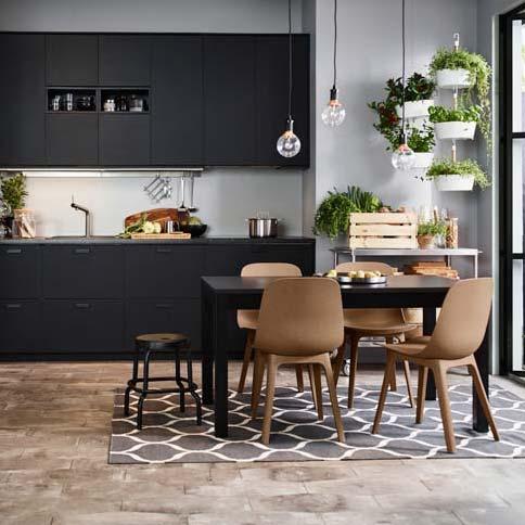 Cuisines Ikea Les Nouveautes 2018 Inspiration Cuisine